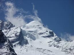 BP Scout Peak